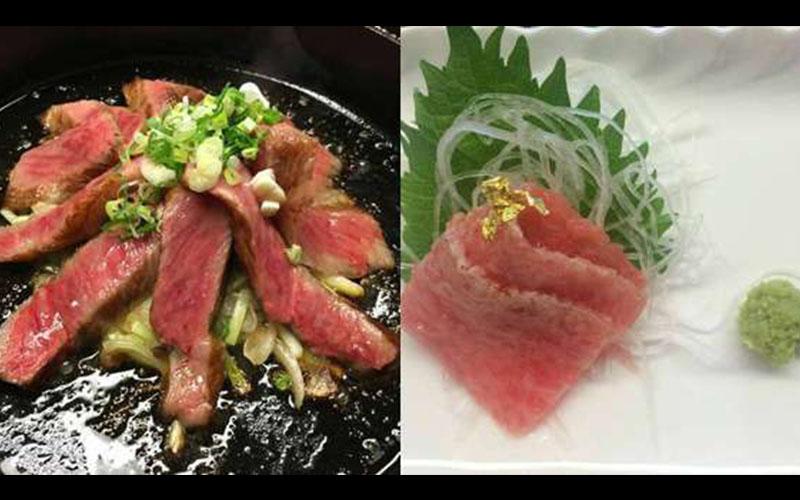 她帶著客人到「無菜單」日本料理店用餐,用餐前只因為她豪氣地說了一句「錢不是問題」,結果最後帳單一出來她差點嚇昏...  -