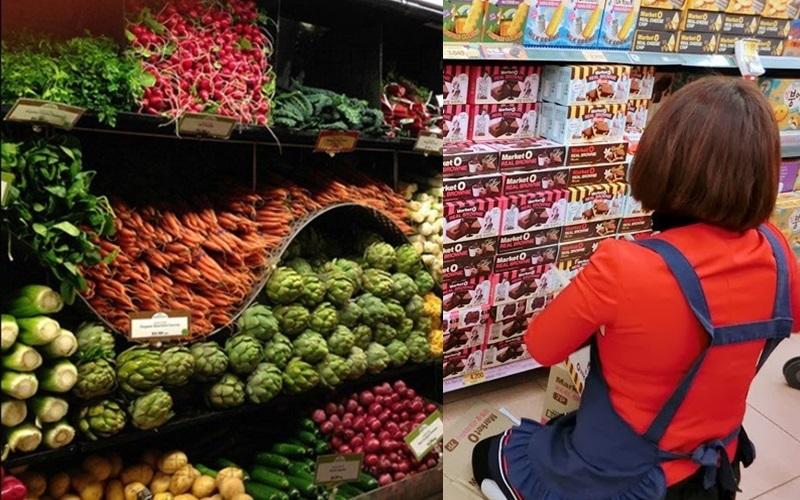 好髒!超市店員都一定不會買的7種超市食物!!趕緊看一下!
