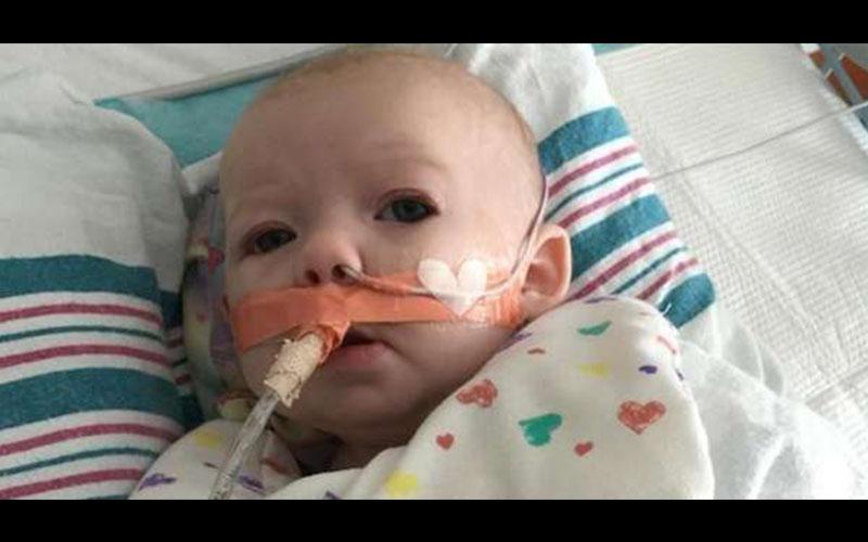 女兒生病住院三週還差點死掉,原來「沒洗手就亂碰嬰兒」的下場竟然會這麼嚴重!  -