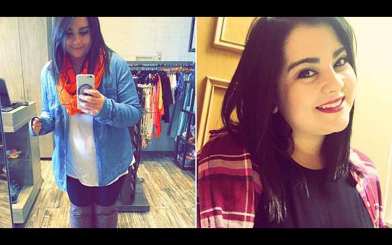 服飾店的員工上班穿著店裡賣的衣服試圖幫助宣傳,沒想到店經理看見後卻說出「這種話」羞辱她,讓她立馬氣到辭職!  -