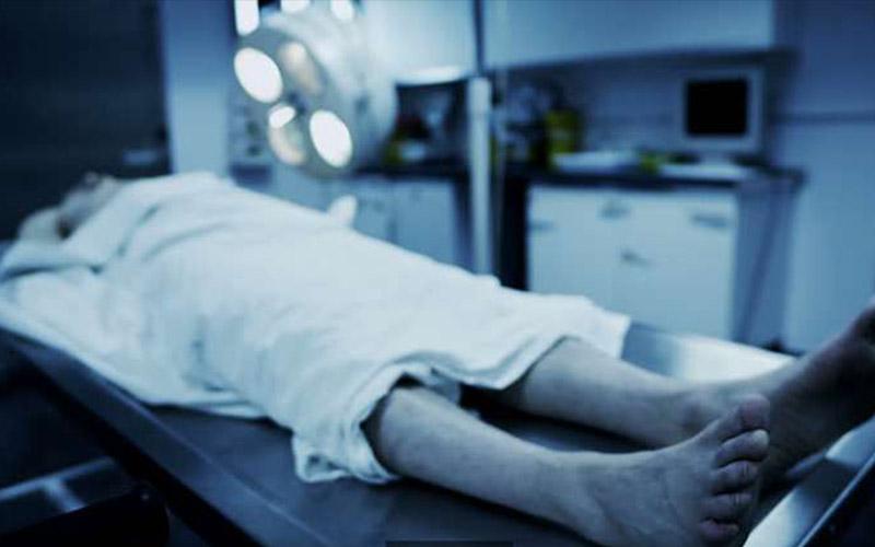 這一系列關於死亡鉅細靡遺的描述會徹底衝擊你的想像!原來當一個人被宣布死亡後遺體會有這樣一連串的變化...實在太驚人!!  -