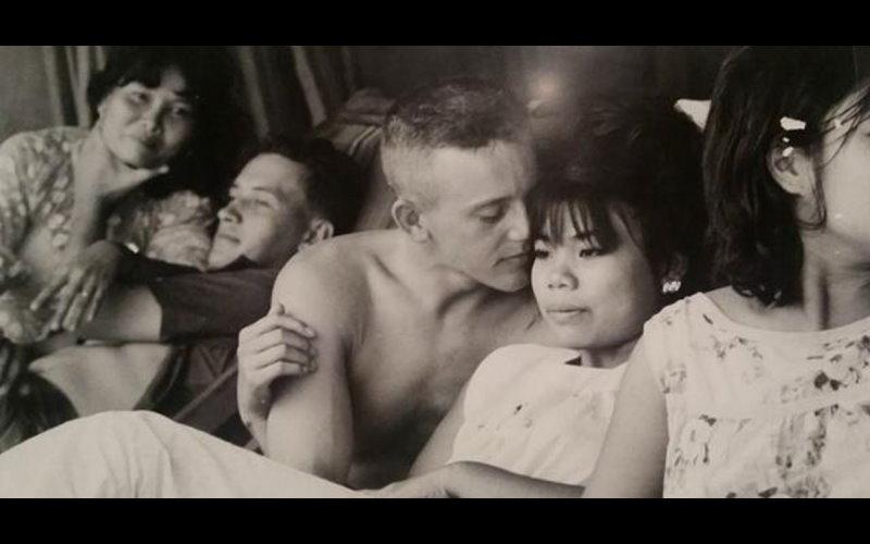 越戰時期越南婦女伺候美國大兵卻慘遭玩弄!就連生下的混血兒都淪為這種下場...讓人好心痛!  -