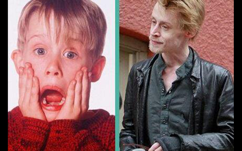 演出《小鬼當家》一炮而紅的小童星,沒想到他長大後過著超悲慘的生活!染毒癮事業全毀、窮困潦倒,落魄到這個地步!還驚傳壽命只剩幾個月...!  -