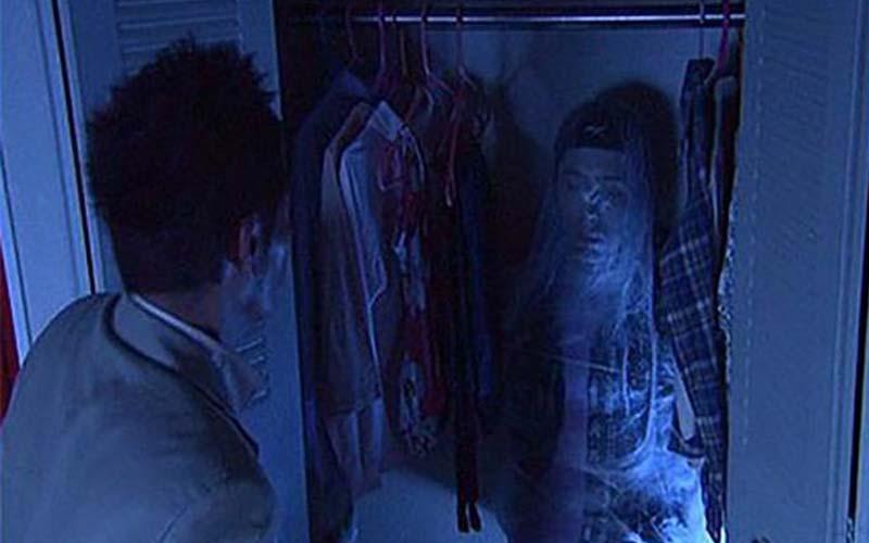 【真人真事】日本無業女遊民潛入一名獨居男子的家中,竟然在這男子廢棄的衣櫥裡住了整整365天…   -