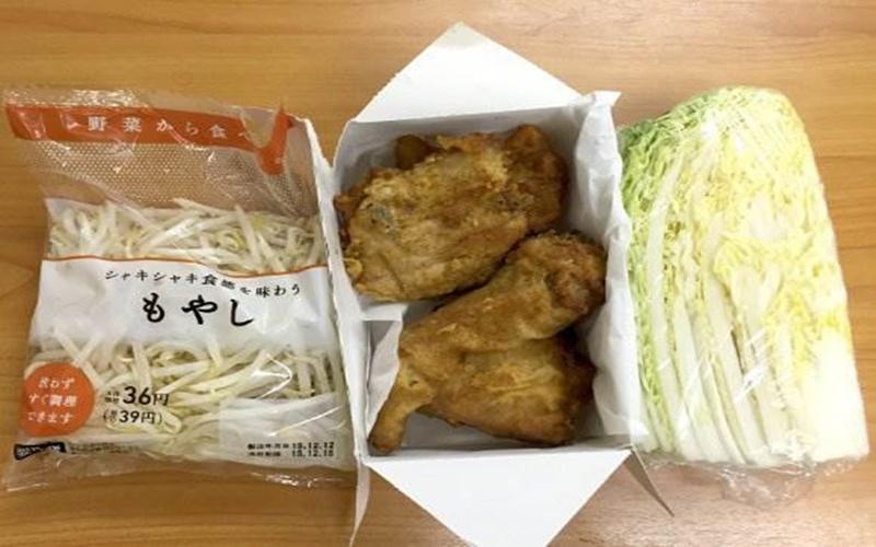 吃完KFC雞骨頭別亂丟!日本網友教你用雞骨頭煮一頓豪華聖誕大餐!  -