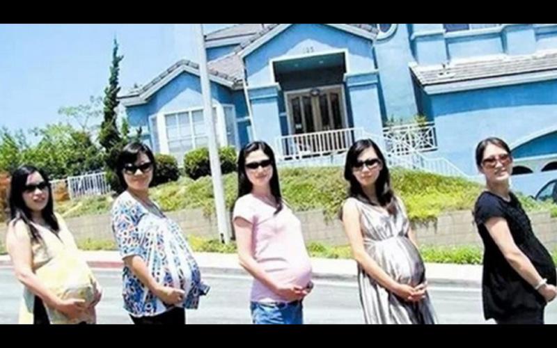 「來美國生孩子的人,根本無恥!」旅美華人說出真相,狠狠打臉那些搶著拿「綠卡」的媽媽!  -