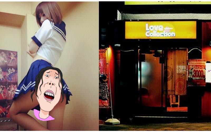神人魚茶王網PO「深入探訪日本各風俗店經驗」,網友:太精闢了!根本可以出《極樂日本》了!