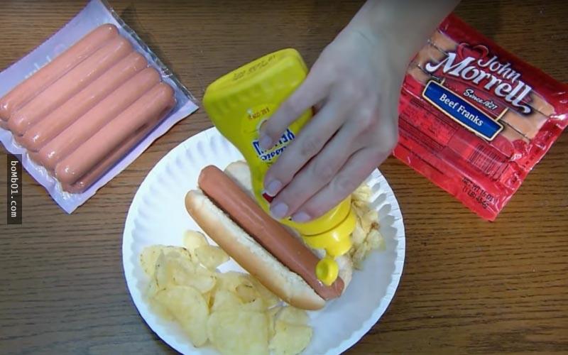 外國醫生嚴重警告「家長們拜託不要再讓孩子吃熱狗」,就算一星期只允許吃一個你也會很後悔!