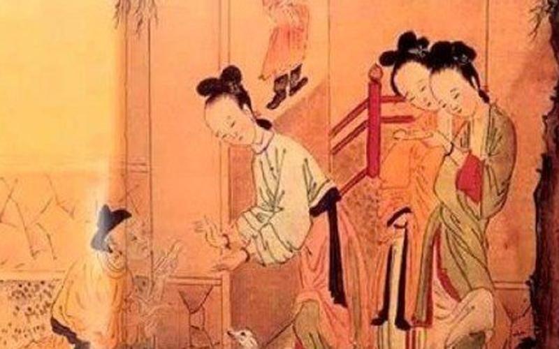 原來早就有「雙頭龍」!古代女性解決性需求自O器具大揭秘!