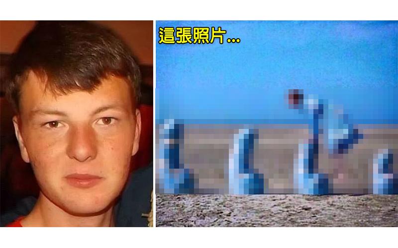 男子因為上傳了「這張照片」,幾小時後竟被「活活勒死!」