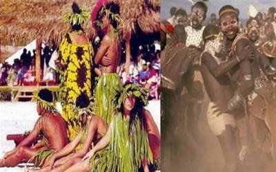 這個部落裡的所有男人都不可能娶到「處女」為老婆,沒想到原因竟然是...太扯了!!