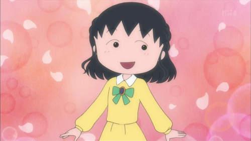 首页 娱乐 电影 > 正文  樱桃小丸子的姐姐樱杏子,是一个开朗可爱的大