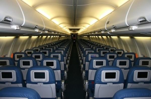 选飞机座位的5个小诀窍