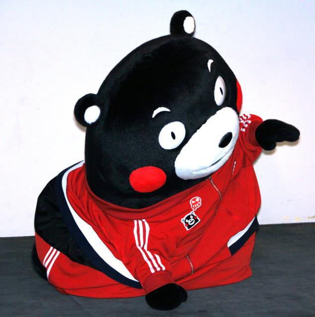 不要因为我超可爱就欺负我熊本