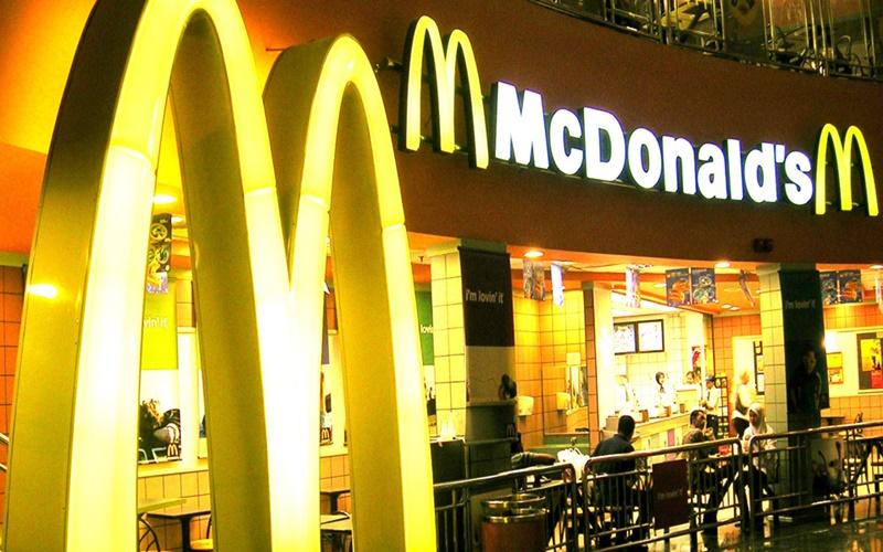 你可能不知道的麥當勞小知識,第9個太讓人驚訝了!  -