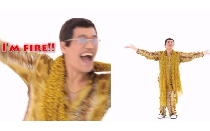 PIKO太郎新歌釋出!電音怪舞「學狗叫」無厘頭搞怪!網友:我到底看了什麼? ( 圖+影)